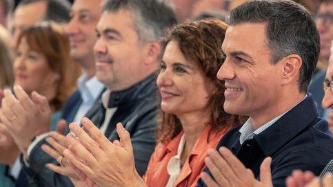 Sánchez cita al alcalde de Sevilla en Ferraz para tantear su candidatura en Andalucía