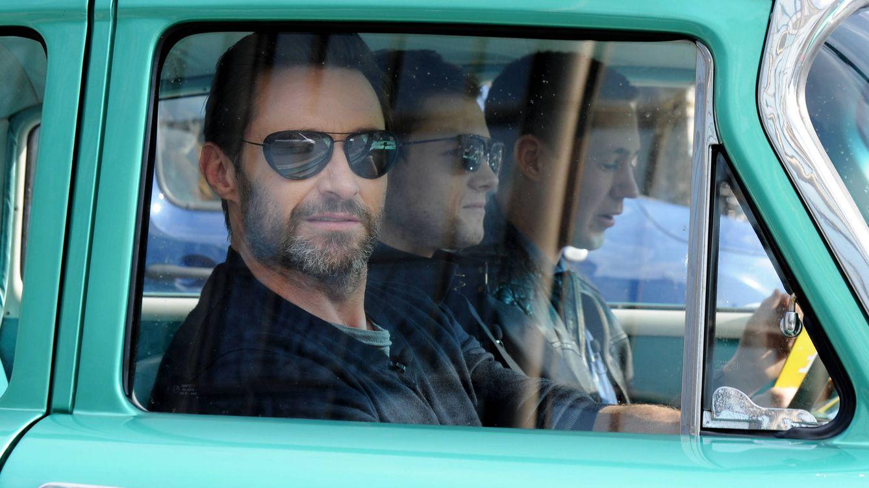 Foto: El actor Hugh Jackman en una imagen de archivo (Gtres)