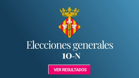 Resultados de las elecciones generales 2019 en Lleida capital: ERC-Sobiranistes, el partido más votado
