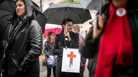 Heteropatriarcado, capital Varsovia: la trinchera clave del feminismo europeo