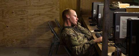 Foto: La OTAN señala a los 'hackers' como blancos legítimos en un conflicto