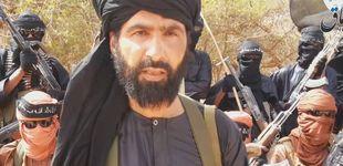 Post de El yihadista con derecho a nacionalidad española que organiza matanzas en el Sahel