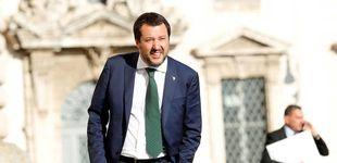 Post de Pulso en el Gobierno italiano: Salvini se marca otro tanto y el M5S pierde apoyos