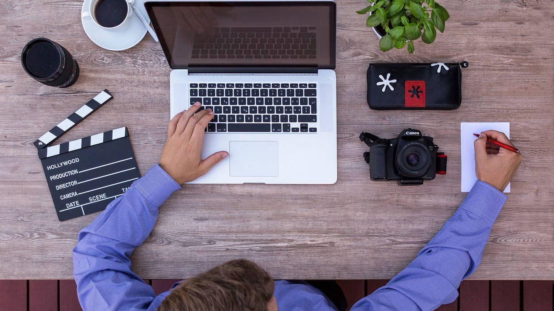 Si no transmitimos orden, daremos una mala imagen al reclutador (Foto: Pixabay)