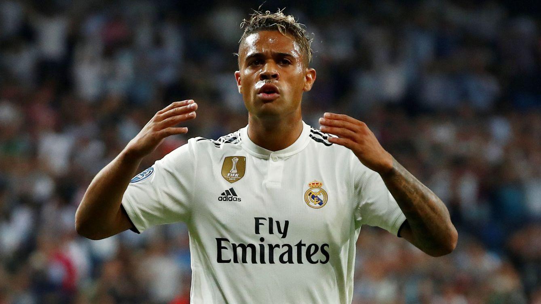 El golpe de Mariano con el '7' de Cristiano Ronaldo en un Real Madrid de escándalo