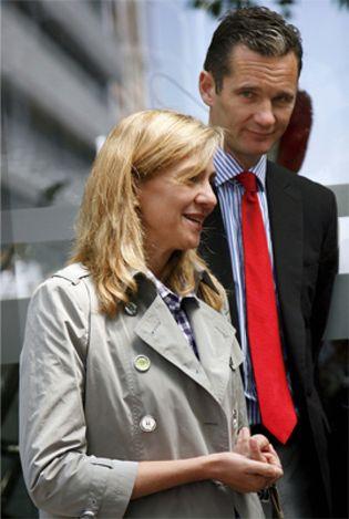 Foto: Urdangarín y la Infanta negociaron en 2010 la compra de una finca de 20 millones en Mallorca