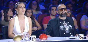 Post de El comunicado de un concursante contra 'Got Talent' por no emitir su audición