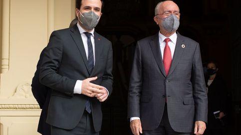 Sin noticias del 4-M en el Ayuntamiento de Málaga, un oasis 'anticrispación'
