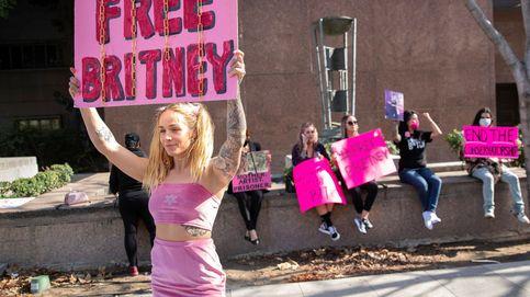 Britney Spears, ¿secuestrada por su padre? La caída en desgracia de la gran estrella del pop