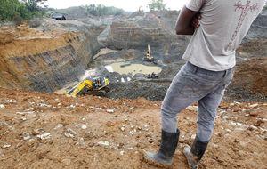 El país más 'cool' comete los peores destrozos del continente