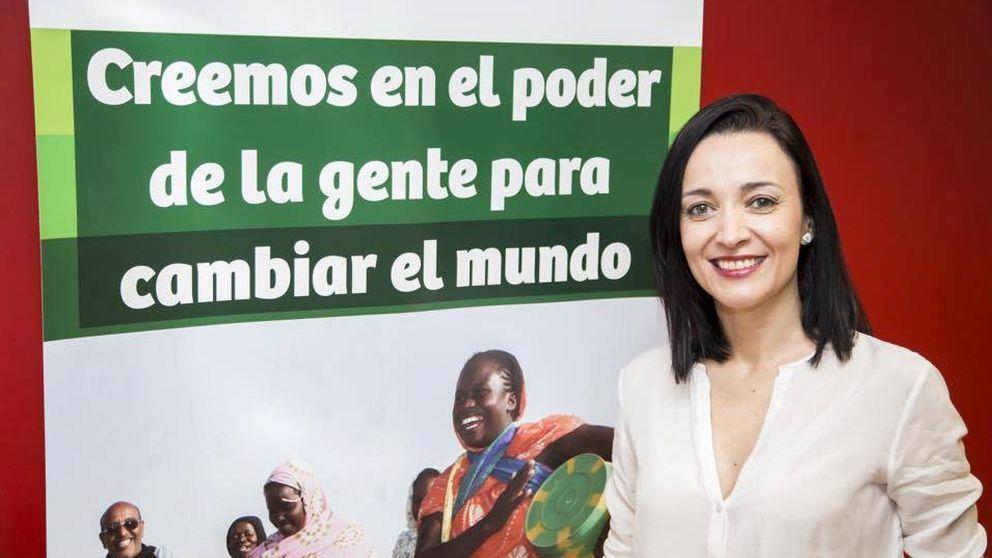 Cruz Sánchez de Lara, novia de Pedro J., la mujer de la que todos hablan
