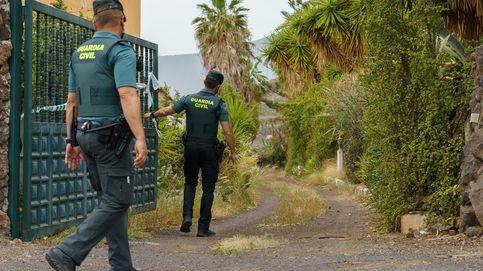 Encuentran tierra removida en la casa del padre de las niñas desaparecidas de Tenerife