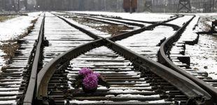 Post de El holocausto y Auschwitz, una guerra abierta entre Polonia, Israel y Rusia 75 años después