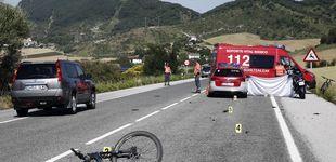 Post de Huyen como ratas: precaución ciclistas, homicidas al volante en libertad