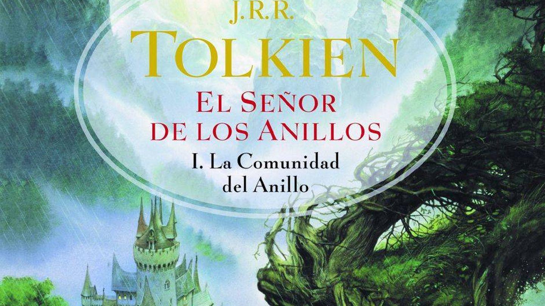 'El señor de los anillos'.