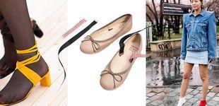 Post de Zapatos desparejados, guía práctica para atreverse con la última tendencia