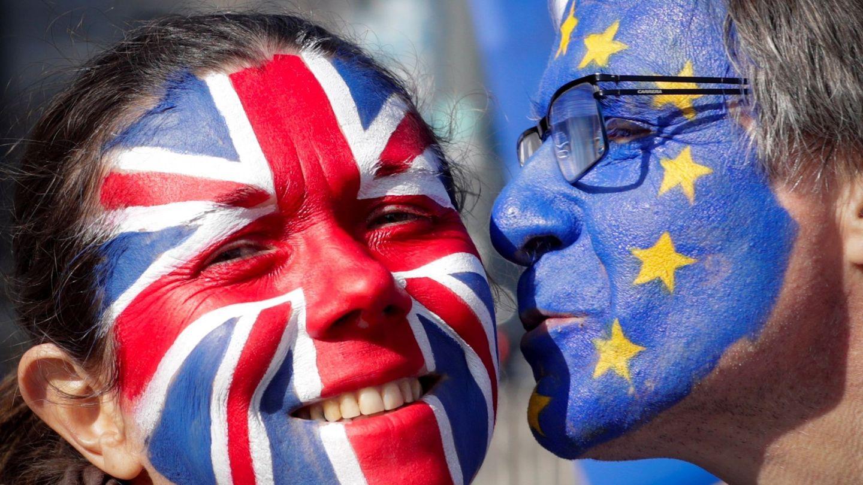 La incertidumbre del Brexit todavía no ha impactado en el turismo a España. (Reuters)