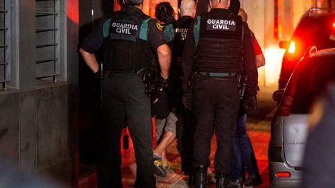 La Fiscalía abre la puerta a que tres CDR investigados por terrorismo queden libres