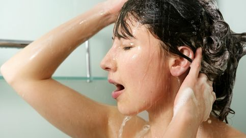 El truco psicológico para gastar menos agua en la ducha