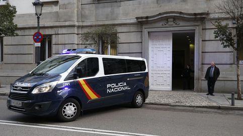 Jordi Sànchez revela al juez su intención de renunciar al acta y volver a la docencia