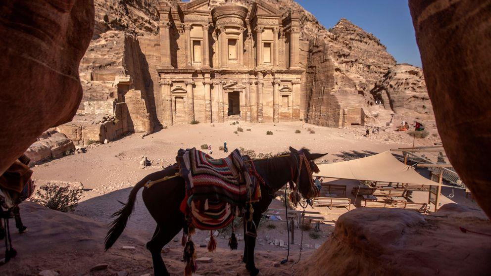 Arqueología por satélite: así trabajan los Indiana Jones del siglo XXI