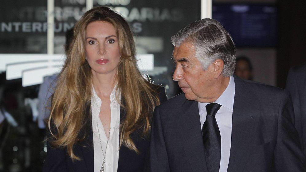 Foto:  Alberto Alcocer y Margarita Hernández. (Cordon Press)