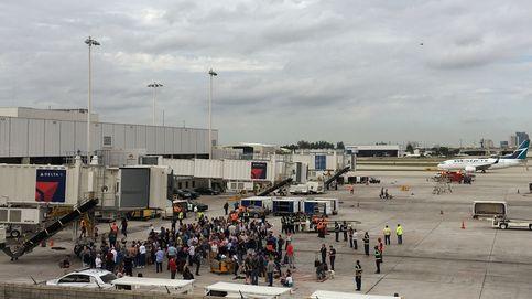 Al menos 5 muertos y 8 heridos en un tiroteo en un aeropuerto de Florida (EEUU)
