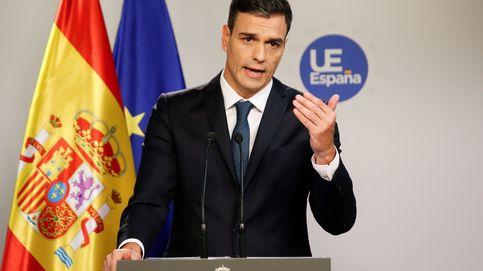 Sánchez y la coalición del rechazo