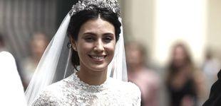 Post de La tiara de Fabergé que Sassa de Osma nunca se pondrá, a la venta por 300.000 euros