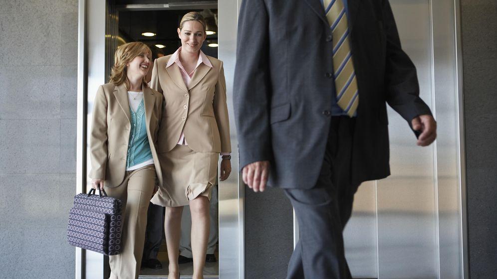Foto: El 35% de la jornada se dedica a tareas que no aportan rentabilidad a la empresa. (Corbis)