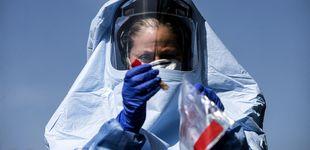 Post de Listos los test inmunológicos en Italia: los resultados tardarán una hora y costarán 5€