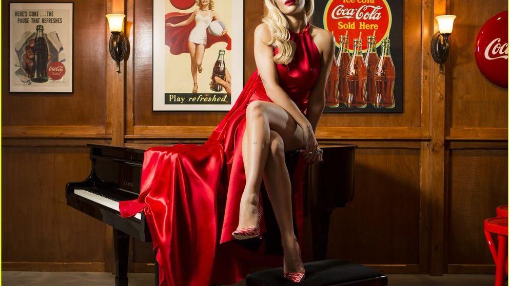 YouTube - Rita Ora, provocativa embajadora de la felicidad