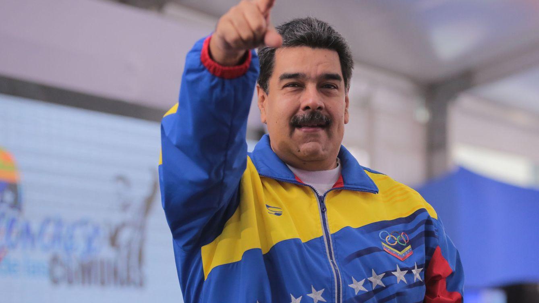 La guerra del reguetón en Venezuela: el 'perreo' contra Maduro
