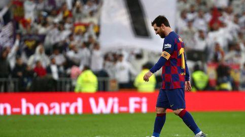 El recorrido de Messi visto por un madridista