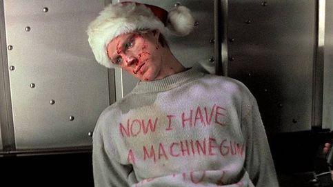 ¿Es 'Jungla de cristal' una película navideña? El choque entre Bruce Willis y Fox