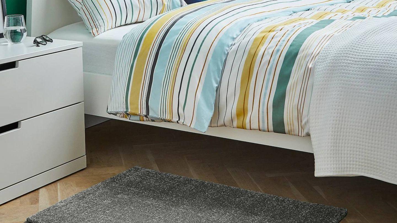 Ikea te ayuda a decorar tu dormitorio. (Cortesía)
