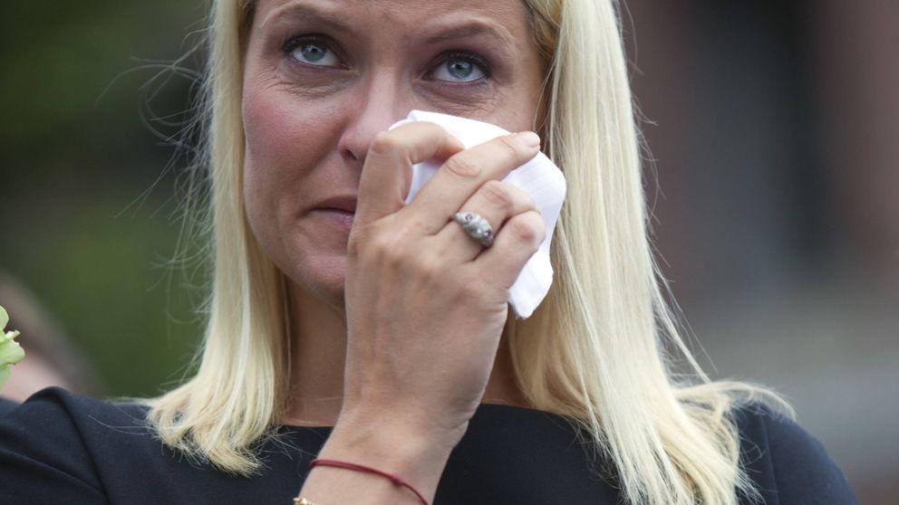 ¿Por qué lloras, Mette-Marit? El libro que ha desatado las lágrimas de la princesa