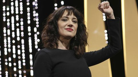 Asia Argento en Cannes: Aquí fui violada por Harvey Weinstein