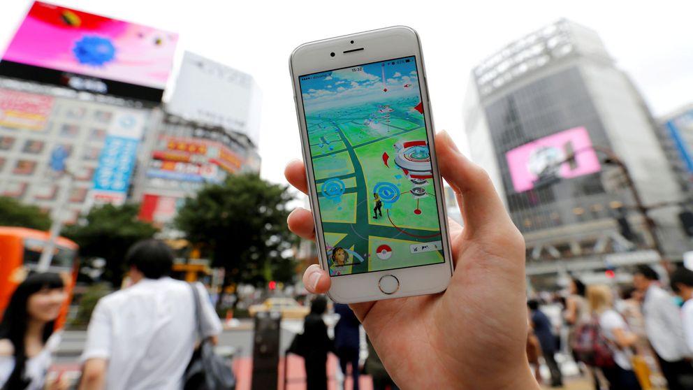 Nintendo se hunde 18%: Pokemon Go tendrá un impacto limitado en sus cuentas
