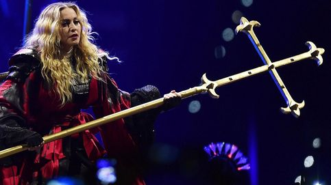 Un tremendo lío llamado Madonna