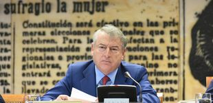 Post de RTVE suspende en igualdad: las mujeres cobran menos y cae el número de jefas