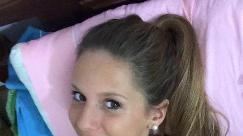 Julieta Ortiz, supuesta amante de Bisbal: No es 'El gran David'