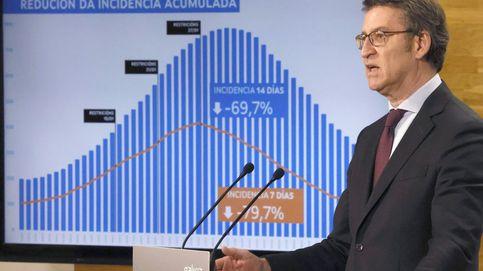 Galicia reabre parcialmente su hostelería y permite reuniones de no convivientes