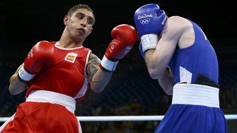 Boxeo, tenis, natación fútbol... cuatro cosas imprescindibles de este día en Río