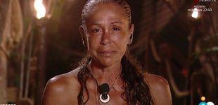 Post de Alarma en 'Supervivientes': Isabel Pantoja podría no regresar al concurso