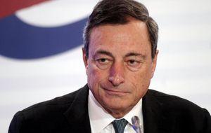 Las bolsas pasan página al mazazo del BCE con un destacado repunte