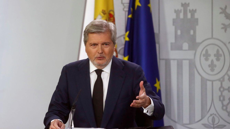 La dieta invisible del ministro Méndez de Vigo