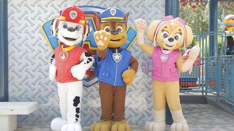 El plan para un fin de semana con niños en Madrid se llama Nickelodeon Land