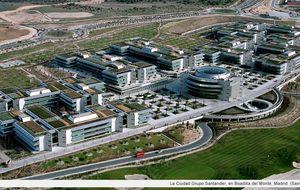 Botín 'embarga' 1.152 oficinas del propio Santander al fondo de Pujol