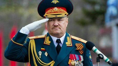 Muere un general ruso en un bombardeo del ISIS en el este de Siria